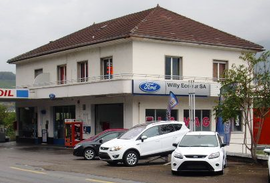 Ec ur automobiles sa for Garage renault arles route de tarascon